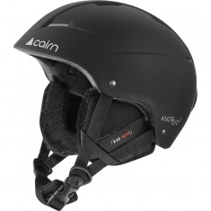 Cairn Android, ski helmet, junior, mat black