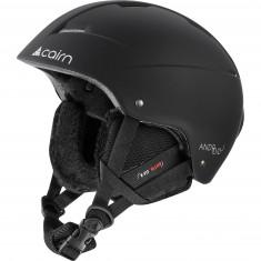Cairn Android, ski helmet, junior, mat black