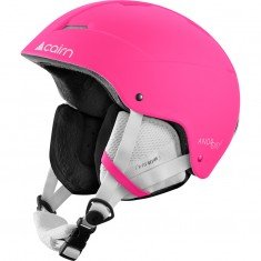 Cairn Android, ski helmet, junior, mat fuchsia