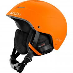 Cairn Android, ski helmet, junior, mat orange