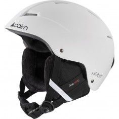 Cairn Android, ski helmet, junior, mat white
