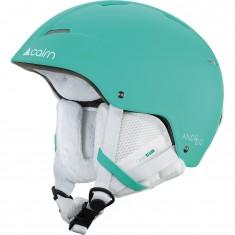 Cairn Android, ski helmet, mat mint