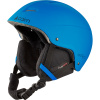 Cairn Android, ski helmet, mat shadow