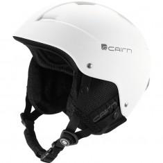 Cairn Android, ski helmet, Mat White