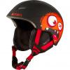 Cairn Andromed, ski helmet, junior, black paintball