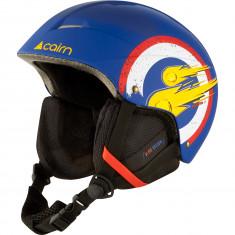 Cairn Andromed, ski helmet, junior, king blue light