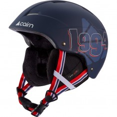 Cairn Andromed, ski helmet, junior, patriot