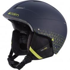 Cairn Andromed, Ski Helmet, Mat Midnight Facet