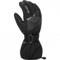 Cairn Apennins C-Tex, ski gloves, men, black