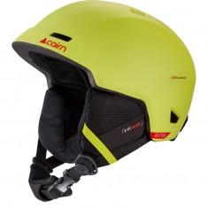 Cairn Astral, ski helmet, junior, lemon