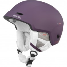Cairn Astral, ski helmet, mat plum