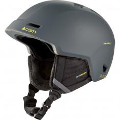 Cairn Astral, ski helmet, shiny neon yellow