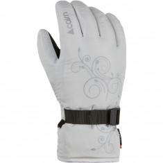 Cairn Augusta C-Tex, ski gloves, women, white