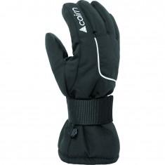 Cairn Ceres J, gloves, junior, black