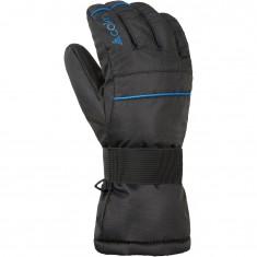 Cairn Ceres M, gloves, men, black/blue