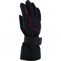 Cairn Ceres W, gloves, women, Black Fuchsia