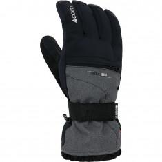 Cairn Dana 2 M C-TEX Gloves, Black/Grey
