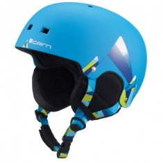Cairn Darwin, ski helmet, junior, blue