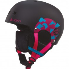 Cairn Darwin, ski helmet, junior, mat black camo