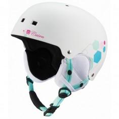 Cairn Darwin, ski helmet, junior, white
