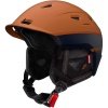 Cairn Eclipse Rescue, ski helmet, patriot wood