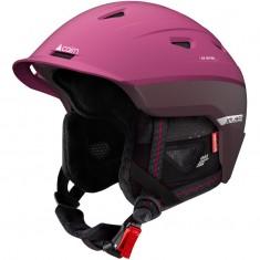Cairn Xplorer Rescue, ski helmet, plum