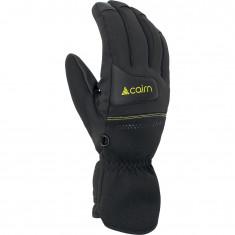 Cairn Eiger M C-Tex, gloves, men, black