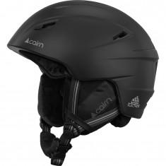 Cairn Electron, ski helme, mat black