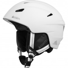 Cairn Electron, ski helme, mat white
