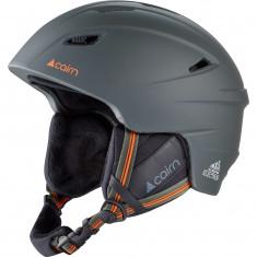 Cairn Electron, ski helmet, forest night
