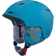 Cairn Equalizer, Ski Helmet, Mat Winterteal Midnight