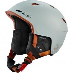 Cairn Equalizer, ski helmet, storm caramel