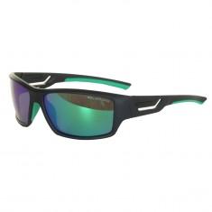 Cairn Fluide Solaire Polarized sunglasses, Mat midnight
