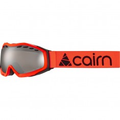 Cairn Freeride, goggles, neon orange
