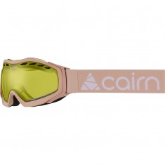 Cairn Freeride, goggles, pink