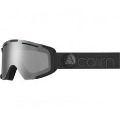 Cairn Genesis, goggles, mat black