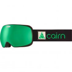 Cairn Gravity, goggles, mat black