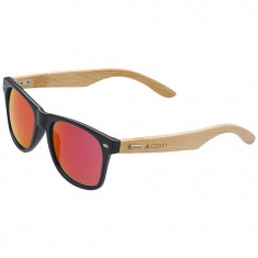 Cairn Hybrid sunglasses, mat black