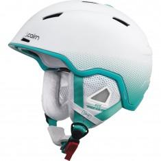 Cairn Infiniti, ski helmet, Mat white