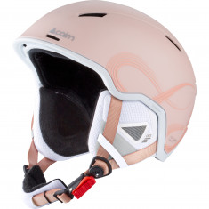 Cairn Infiniti, ski helmet, powder pink