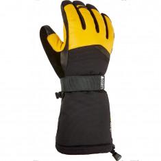 Cairn Kailash 2 M C-Tex Pro, ski gloves, men, camel black
