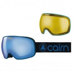 Cairn Magnetik, goggles, Mat Black Blue