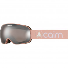 Cairn Magnetik, goggles, mat powder pink