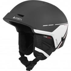 Cairn Meteor, ski helmet, mat black race