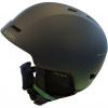 Cairn Meteor, ski helmet, fmat black