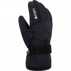 Cairn Optima M C-Tex, gloves, men, black scarlet