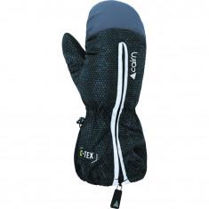 Cairn Pixie C-Tex, ski mittens, kids, black