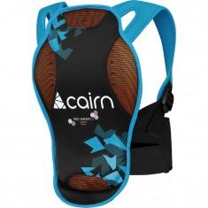 Cairn Pro Impakt D30, Junior Back Protector, azure camo