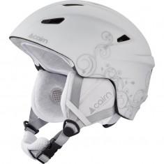 Cairn Profil, ski helmet, grey