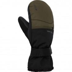 Cairn Pumori M C-TEX Gloves, Black/Green